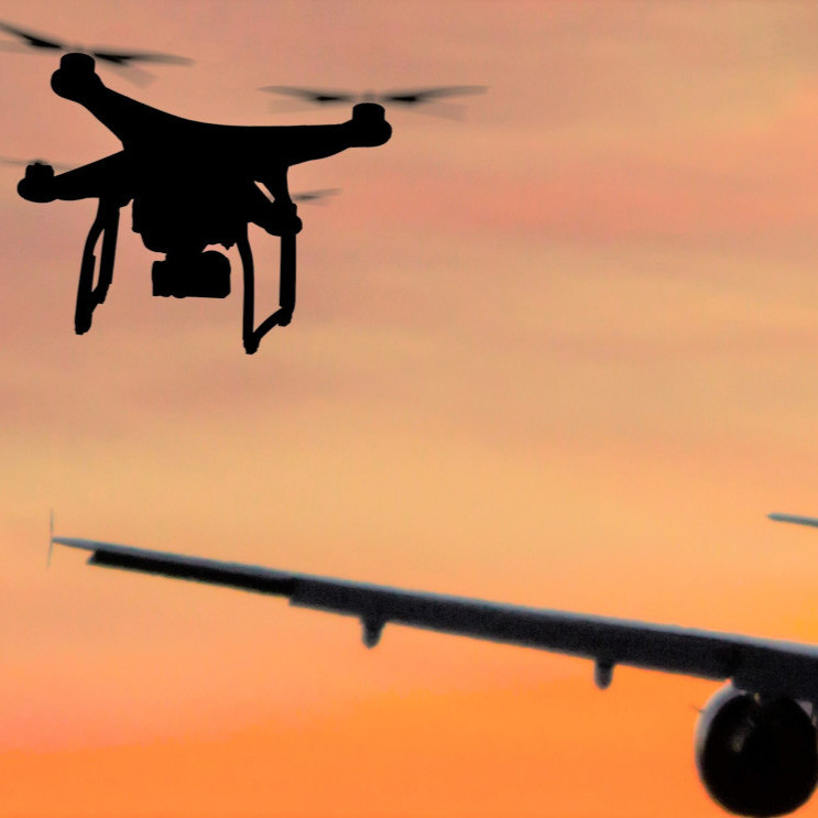 Airport Drone Protection Summit 2021