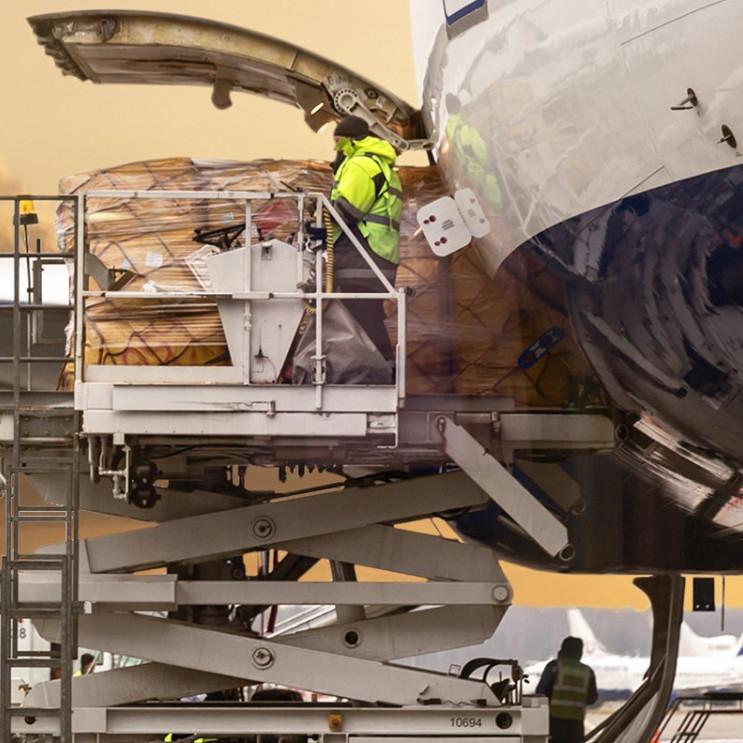 Cargo & Mail Handling