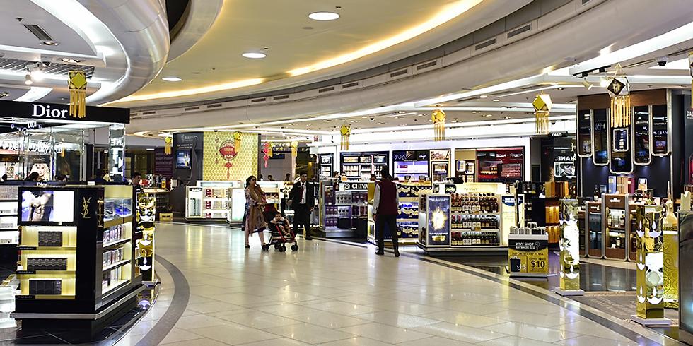 Maximizing Airport Revenues: Premium Best Practice & Experience Exchange