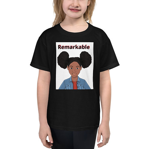 Youth Short Sleeve T-Shirt remarkable