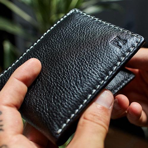 Hayes Leather Bi-Fold Wallet
