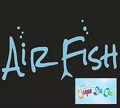 Adult Circus Class: Airfish Discount
