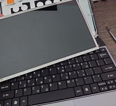 επισκευές laptop Θεσσαλονικη