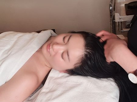舒壓SPA推薦:詩嫚特「顱釋重負減壓課程」頭部紓壓呵護你的頭皮,強健你的髮根, 肩頸舒壓釋放你的壓力