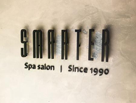 SMARTER詩嫚特 SPA 初體驗