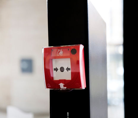Fire Alarm Systems. Fire Safety at Concept Fire and Security. Fire Detection Systems UK_