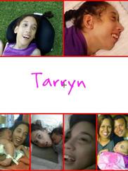 Tarryn