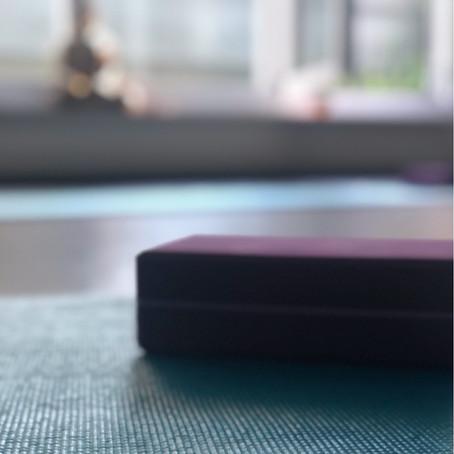 Neue Abonnements für die regulären Yogaklassen in Zürich