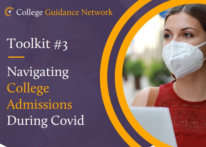 Student Perspectives on Applying to College During a Pandemic