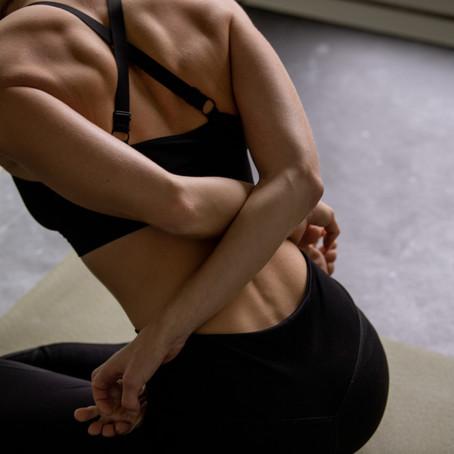 Tipps für vor, während und nach der Yogalektion