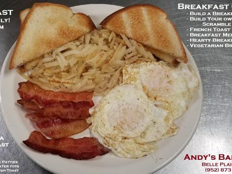 Build a Breakfast - Detailed Promotion.j