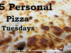 Personal Pizza Tuesdays.jpg