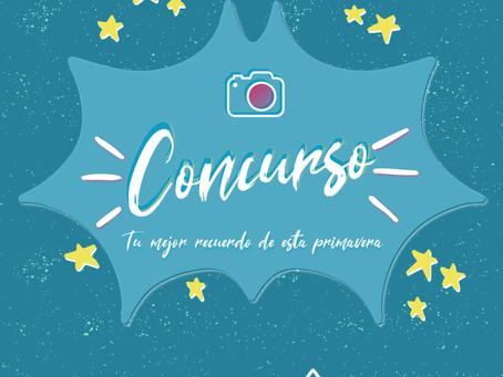 Concurso de foto Oxyboo y Mexfastyle