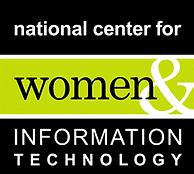 National Center for Women and IT logo.pn