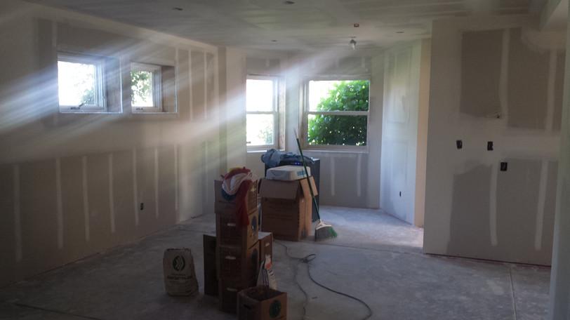 Napa, CA New Construction