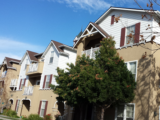 SDA Apartments
