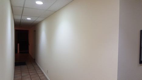 Calistoga office