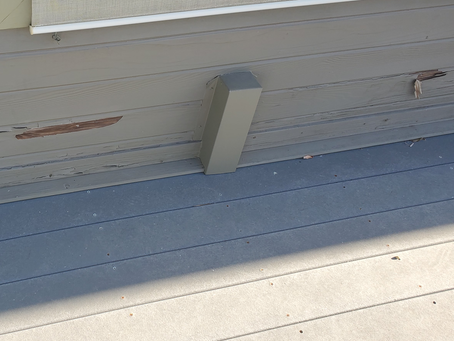 5 tips to protect your home exterior during winter!