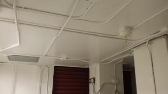 epoxy walls & doors