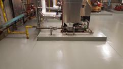 USCG Floor
