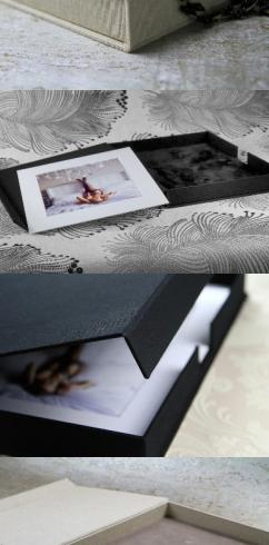 Folio Box