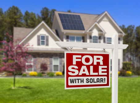 AES Blog: I Want to Sell My Solar Home — What Now?