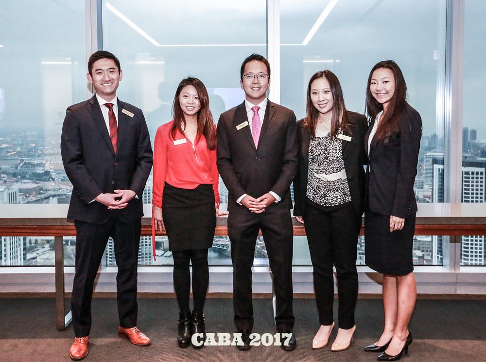 CABA Board 2017