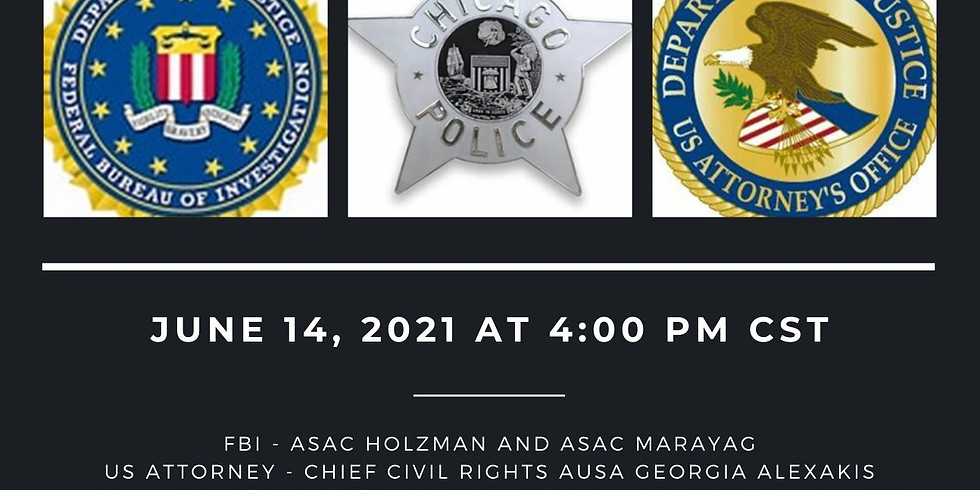 Anti-Asian Hate Crime: A Discussion with Law Enforcement
