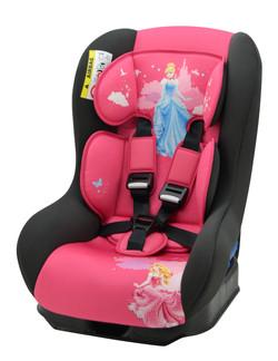 autostoeltje Disney Driver PRINSES