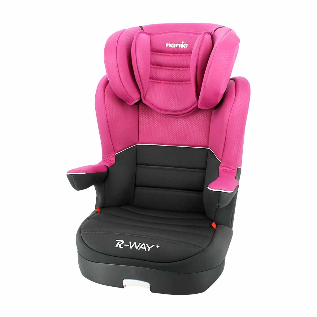Nania R-Way Luxe Pink