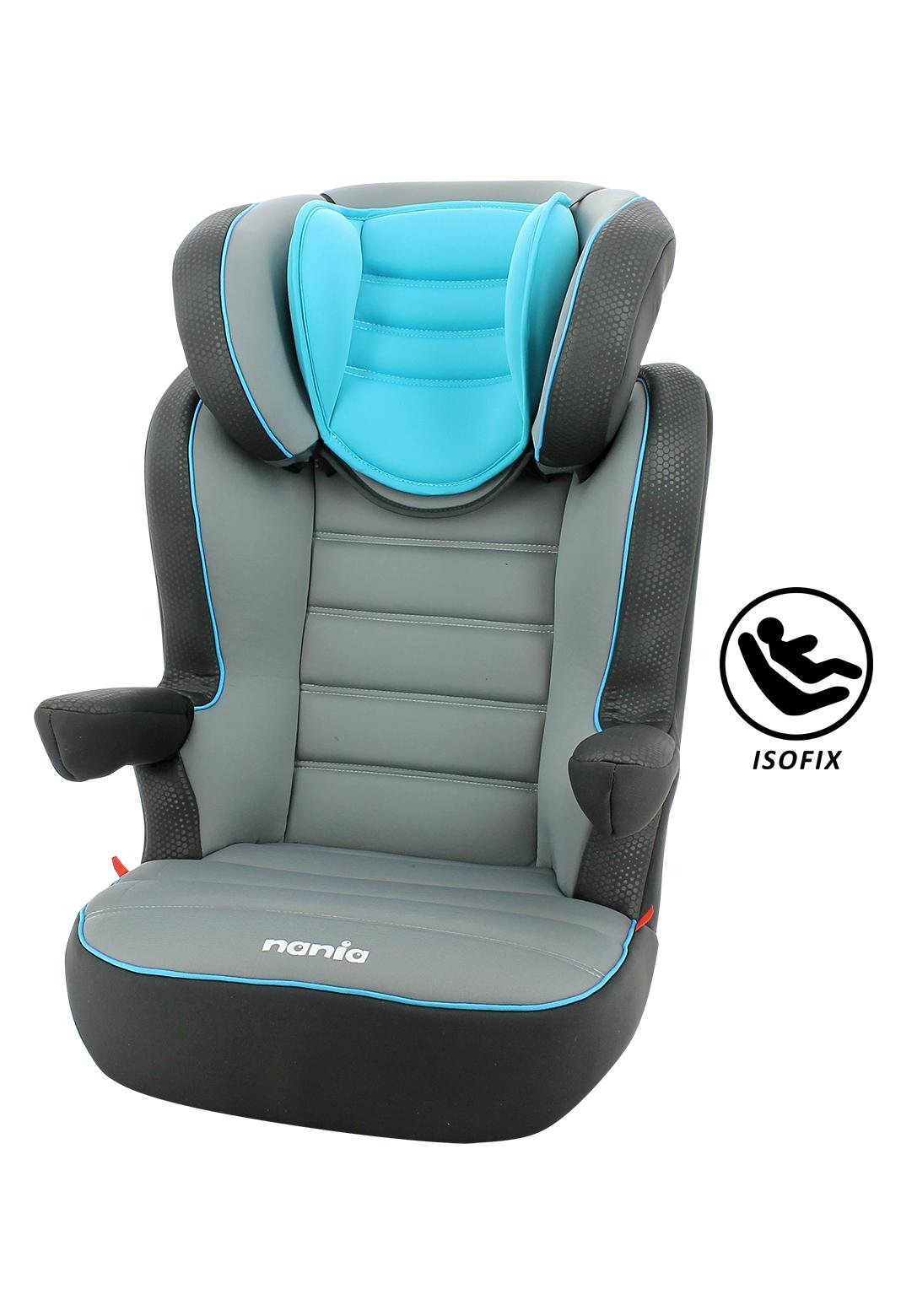 Nania R-Way easyfix Blue