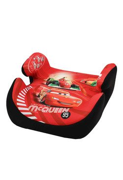 Zitverhoger Disney Topo Cars