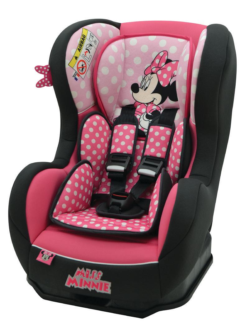Autostoel Disney Cosmo SP Minnie
