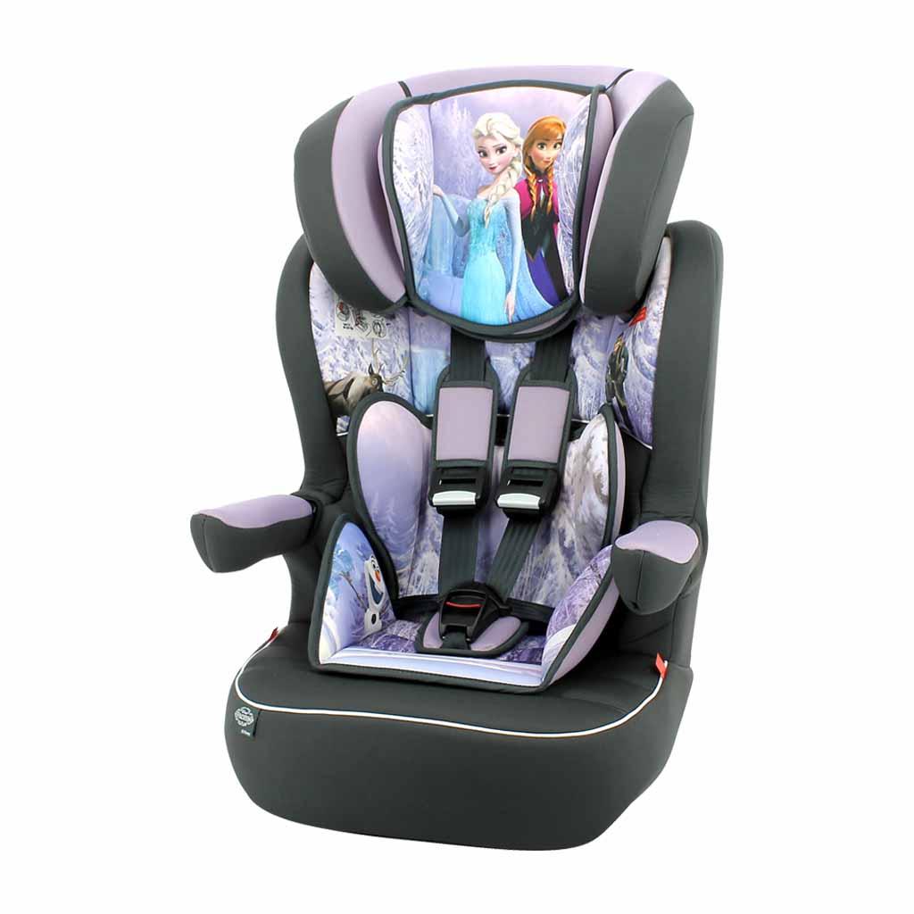 Autostoel Disney I-Max Frozen
