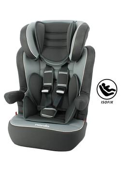 Isofix Autostoeltje Nania IMax Zwart