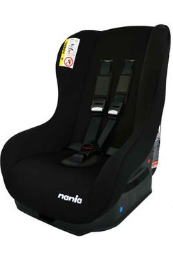 autostoeltje Nania Maxim ECO Black