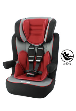 Isofix Autostoeltje Nania IMax Rood