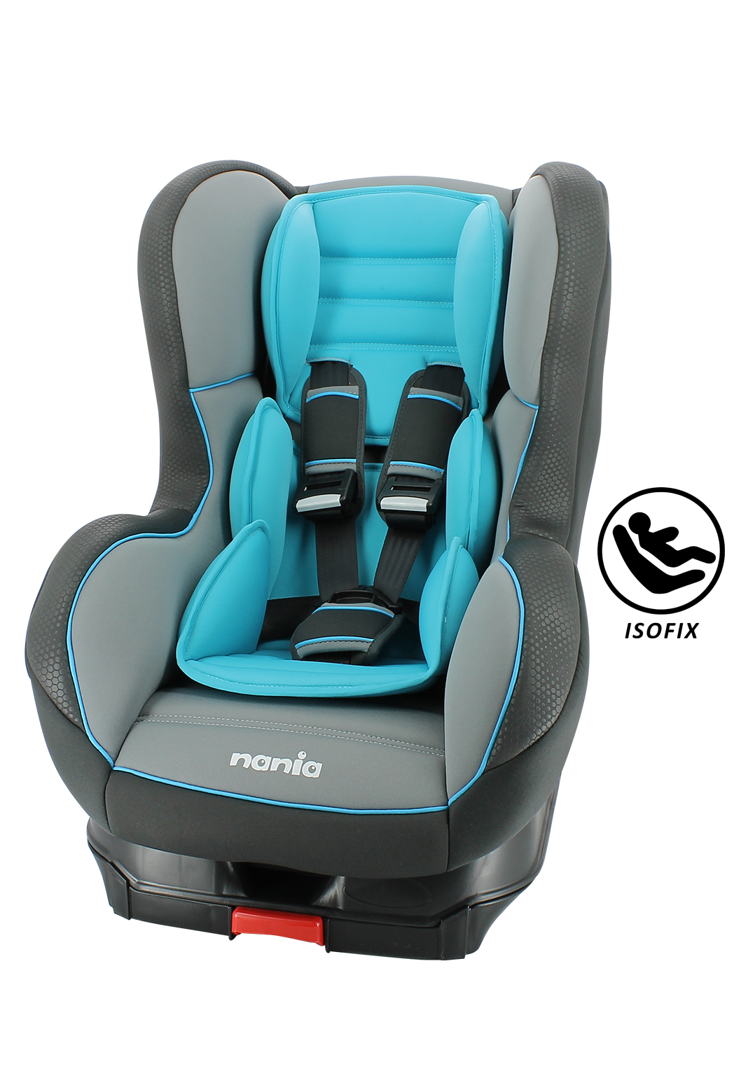 Isofix autostoel Nania Cosmo SP Blue