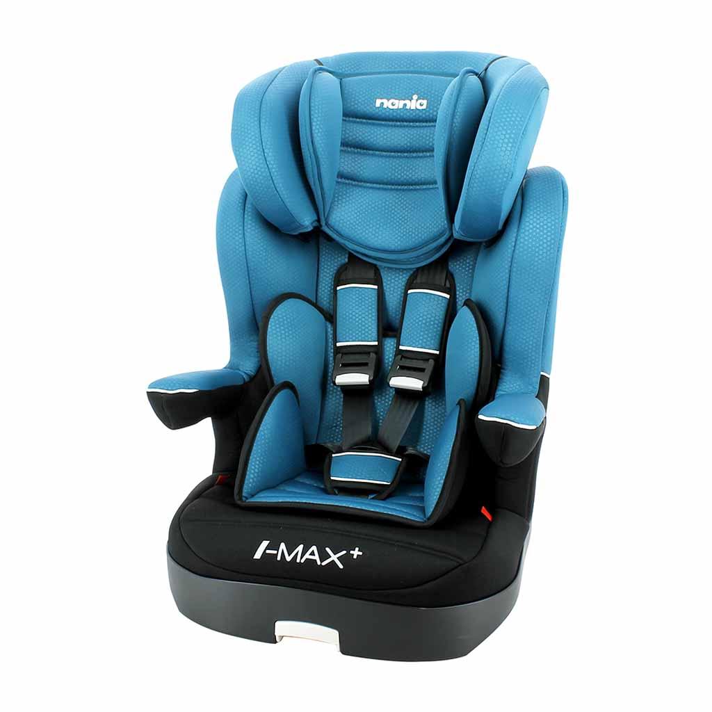Autostoeltje groep 1-2-3 Nania I-Max