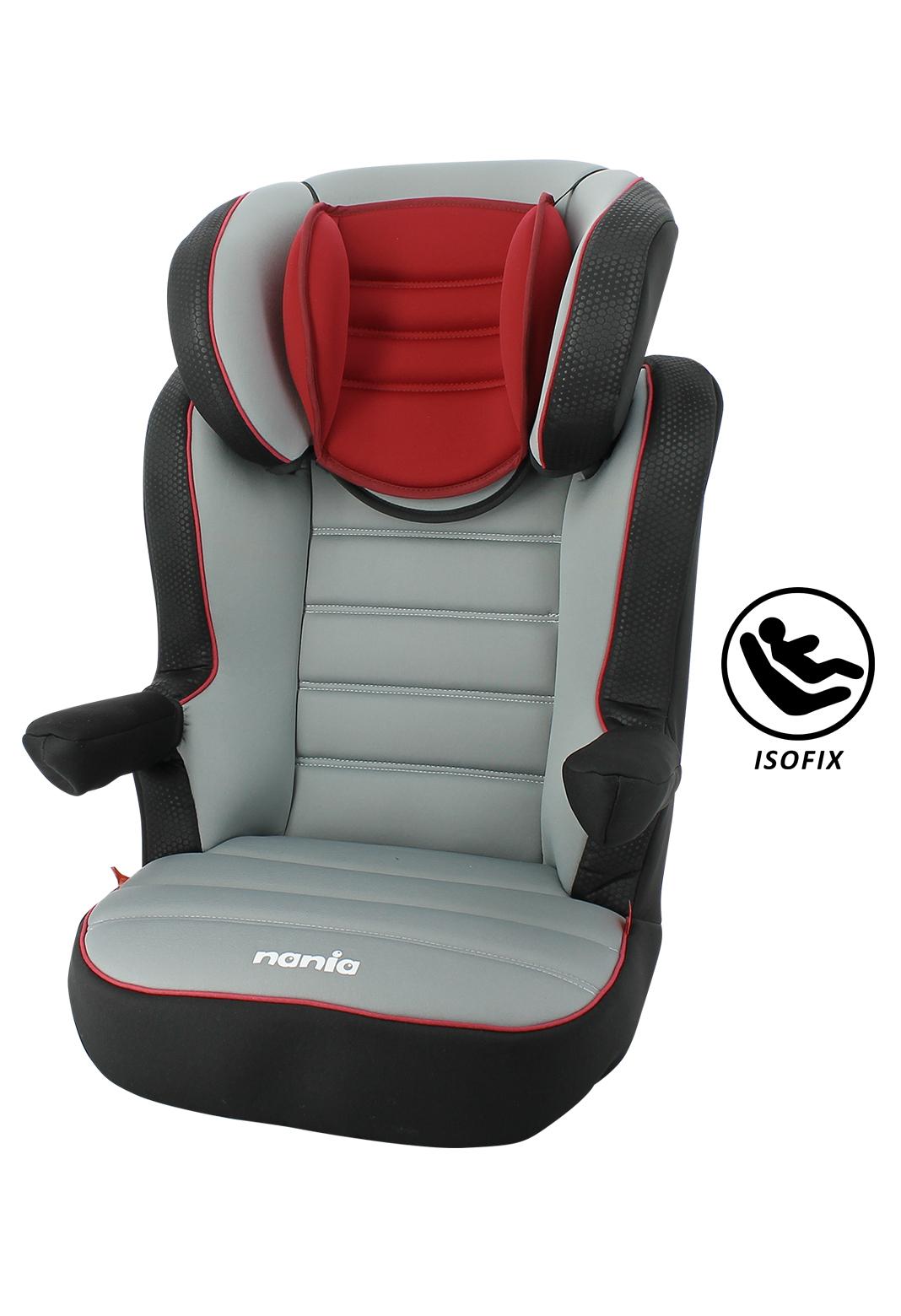 Nania R-Way easyfix Red