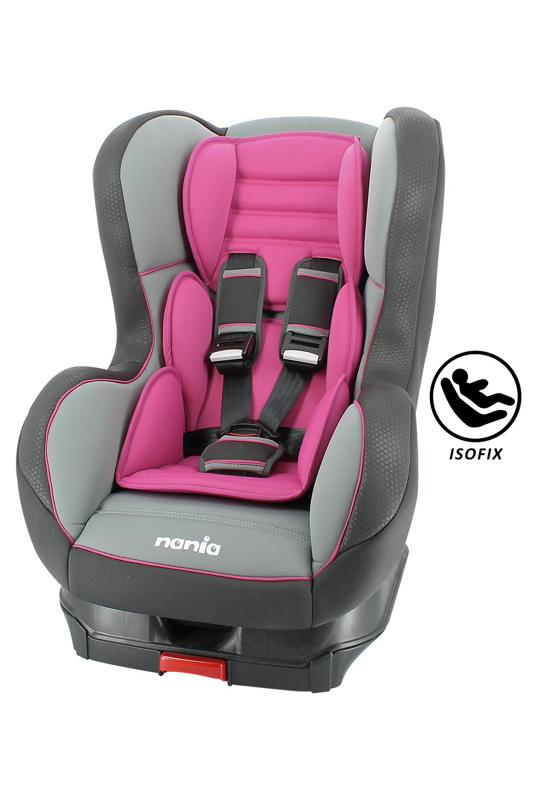 Nania Cosmo SP Isofix Framboise