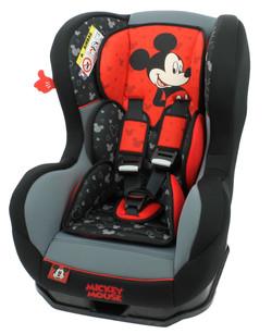Autostoel Disney Cosmo SP Mickey