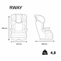 Nania R-Way Luxe