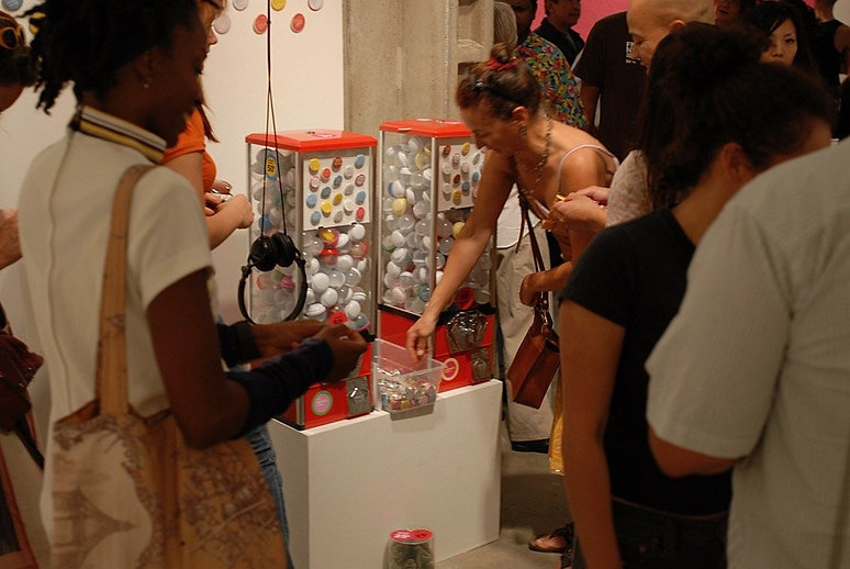 The Fuck Button - Barnsdall Gallery, Los Angeles.jpg