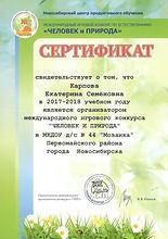 Сертификат организатора ЧИП 2018.jpeg