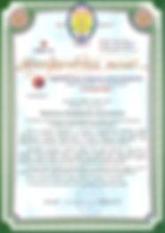 Благодарственное письмо Солярис 2015.jpe