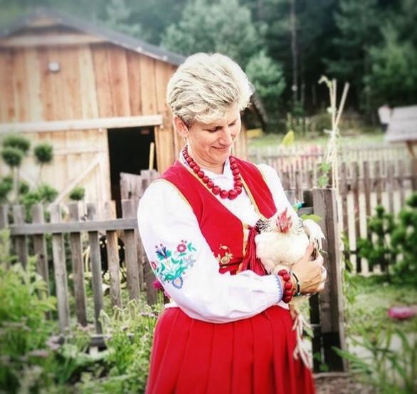 Mama Sabinka