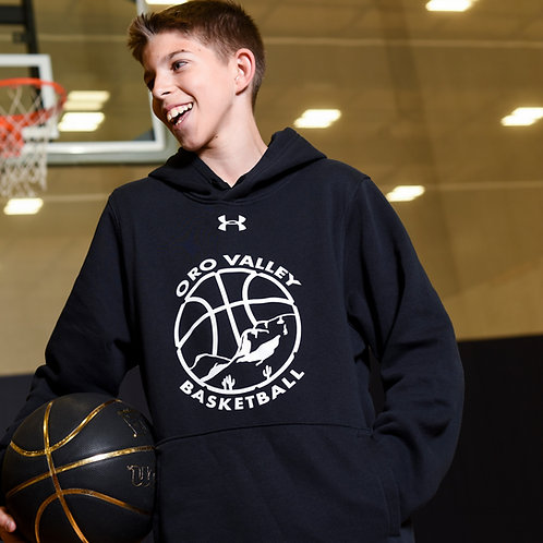 Youth Player Hoodie