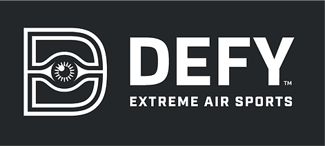 Defy Horizonal with Tagline Exterior Sig