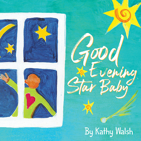 Good Evening Star Baby